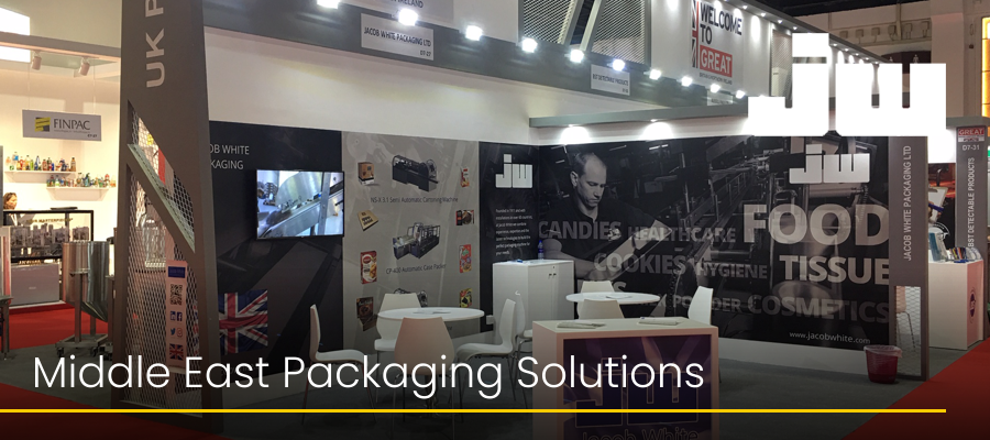 Middle East Packaging Solutions Jacob White
